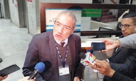PDH se pronuncia por acción de la PGN en contra de magistrados de la CC