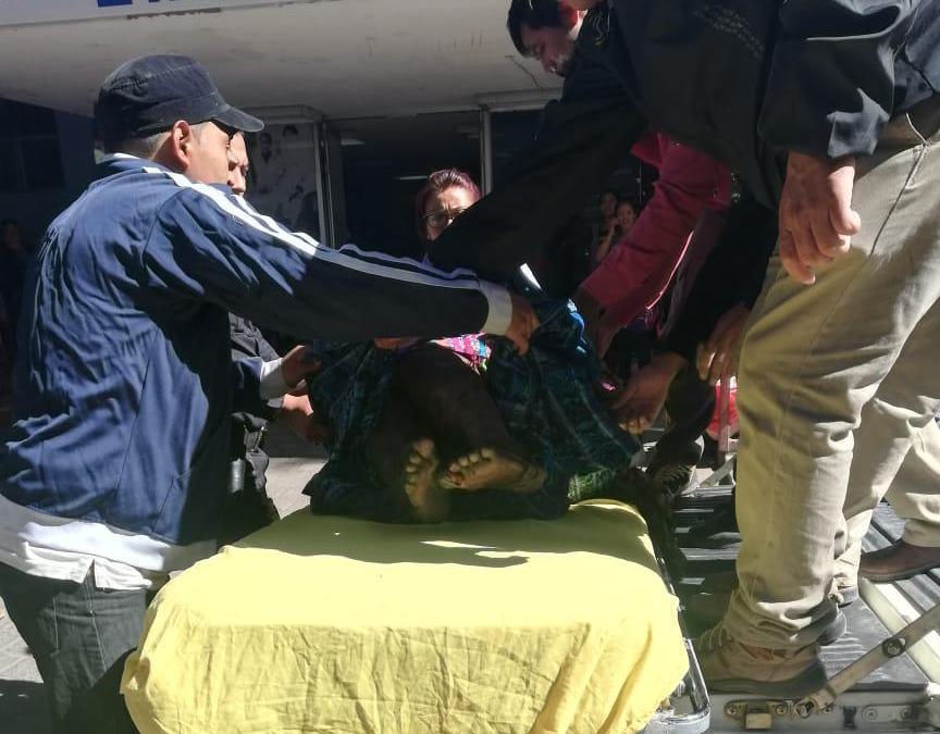 Muere cuarta víctima de explosión de cohetería