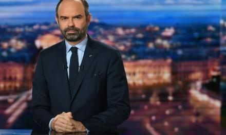 El Gobierno francés endurece su línea contra los 'chalecos amarillos'