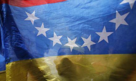 Bachellet sobre Venezuela: «Temo que la situación pueda salirse de control»