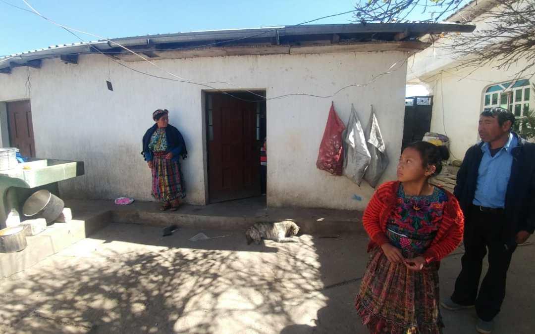 Familia en Quetzaltenango llora a víctimas de incendio en Estados Unidos