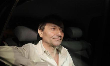 Cesare Battisti: el hombre detrás del escape 'casi perfecto'