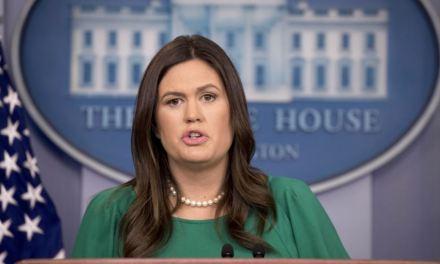 Trump ordena dejar de dar ruedas de prensa
