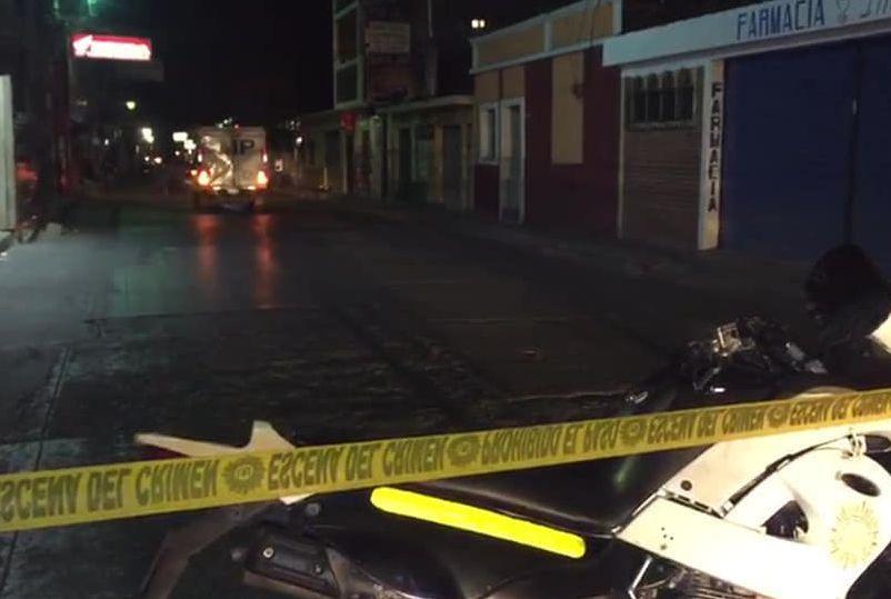 Mujer asesinada en Huehuetenango. Iba a retirar dinero para la compra de un terreno