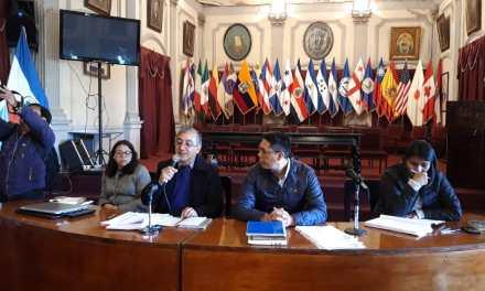 Vendedores exponen problemas a nueva Comisión de Mercados y Comercio