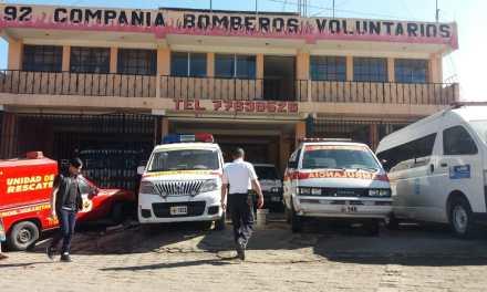 Criminólogo analiza actuar de pandillas que amenazan a bomberos y estudiantes en San Juan Ostuncalco
