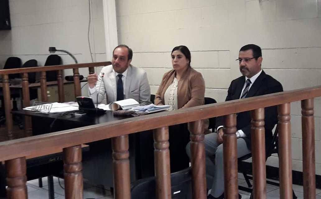 Exregistrador de la Propiedad enfrenta proceso por acusación de violencia contra la mujer