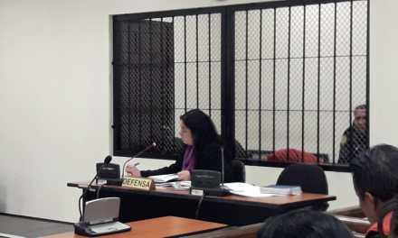 Condenan a extorsionistas a seis años en prisión