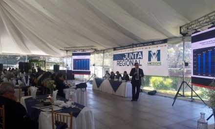 MiCoope realiza Junta Regional en Quetzaltenango