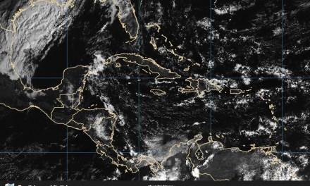 ¿Cuál es el pronóstico del clima para hoy?