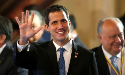 Guaidó anuncia «contundentes medidas» y su «muy pronto» regreso a Venezuela