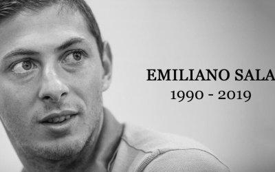 Confirman la identidad del cadáver de Emiliano Sala