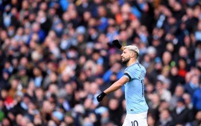 Manchester City 6 – 0 Chelsea