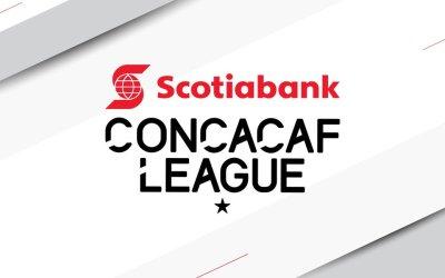 Liga Concacaf Scotiabank será expandida de 16 a 22 equipos