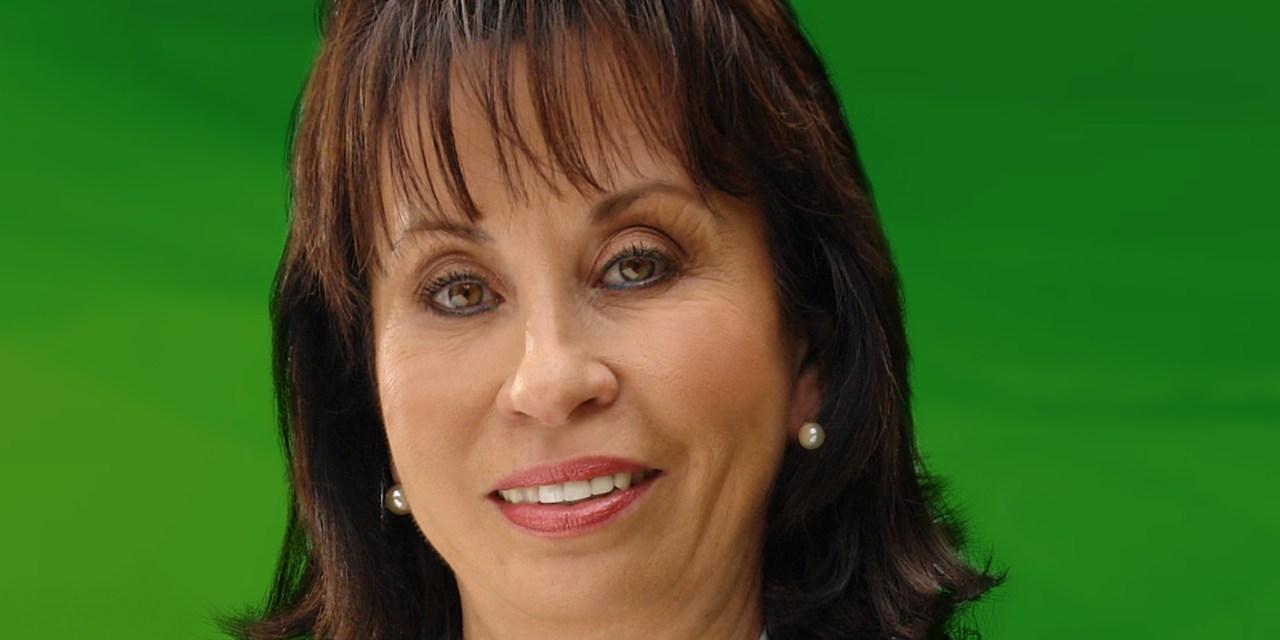 Sandra Torres a Thelma Aldana: «Usted es una corrupta»