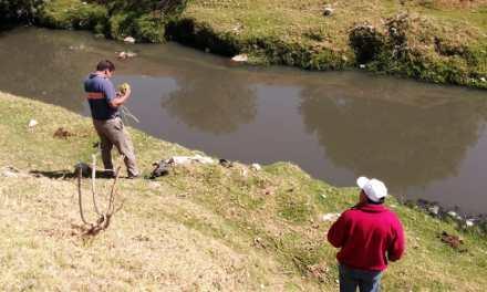 Reparan e instalan biobardas en Quetzaltenango