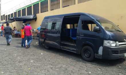 Piden a la DGT más opciones de buses en la ruta Coatepeque – Tecún Umán