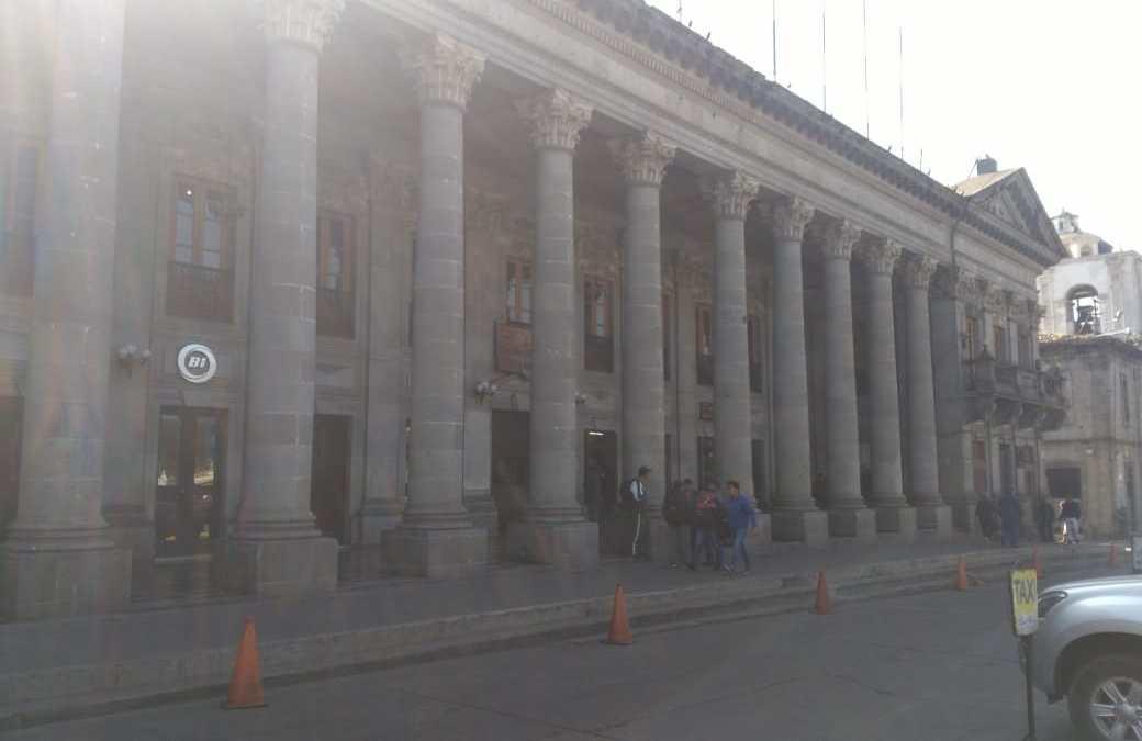 Dideduc pide exoneración de pago de agua