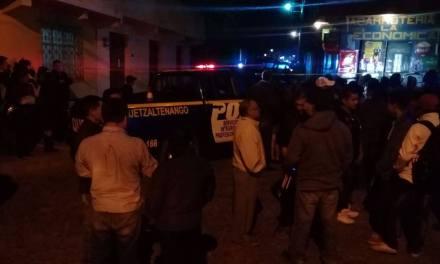 Explosión en tortillería estaba dirigida a distribuidores de droga, según gobernador