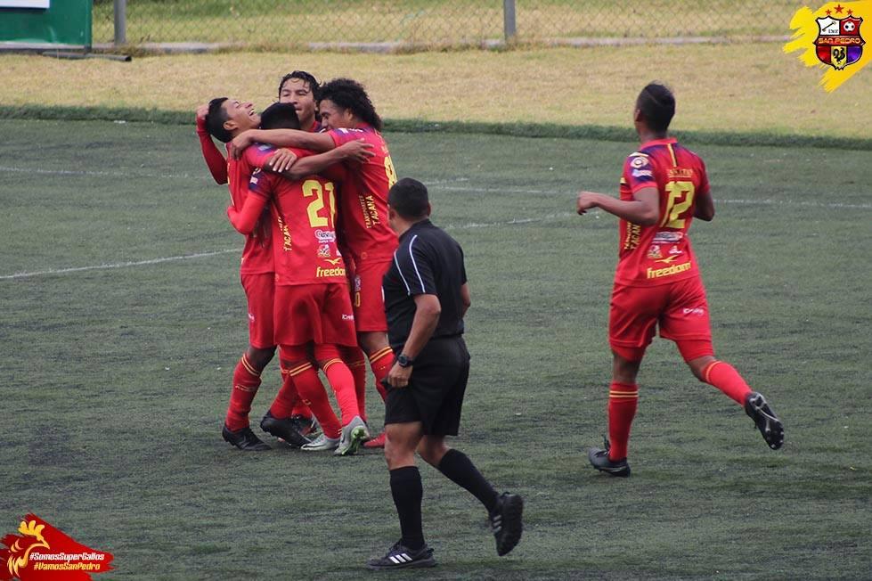 Resultados de la jornada 12 en la Primera División