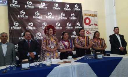 Elección de Reina Indígena de La Esperanza regresa después de 3 años