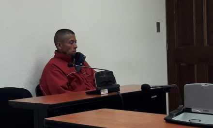 Condenan a guardia de seguridad que disparó contra padre de familia en Xela