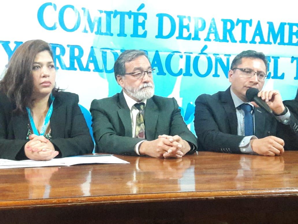 La municipalidad y el Gobierno habilitarán centro de atención en La Democracia