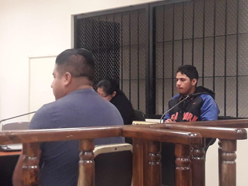 Hombre capturado por vecinos en Olintepeque, enfrenta juicio