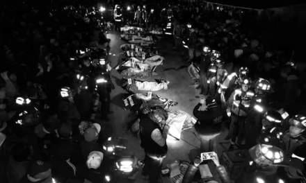 Autoridades confirman que fueron 18 los muertos en Nahualá, Sololá