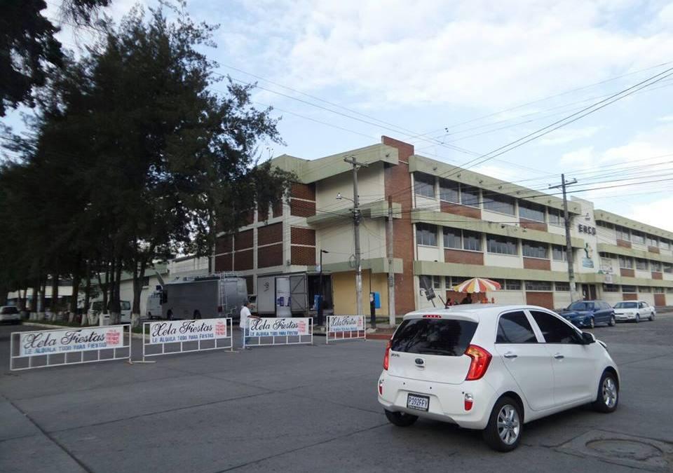 Quetzaltenango: TSE con más de 100 establecimientos educativos a disposición