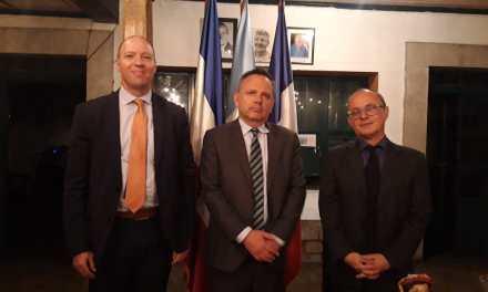 Francia buscará  fomentar su cultura en Quetzaltenango