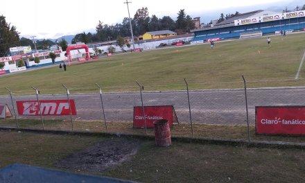 Programación de los cuartos de final de la Primera División en Guatemala