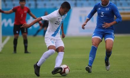 Chivos convocados a la Selección Sub 17