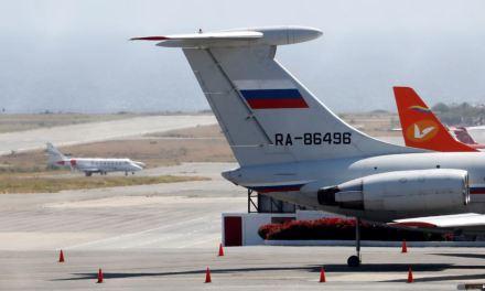 Vicecanciller de Maduro dice que más tropas rusas podrían llegar a Venezuela