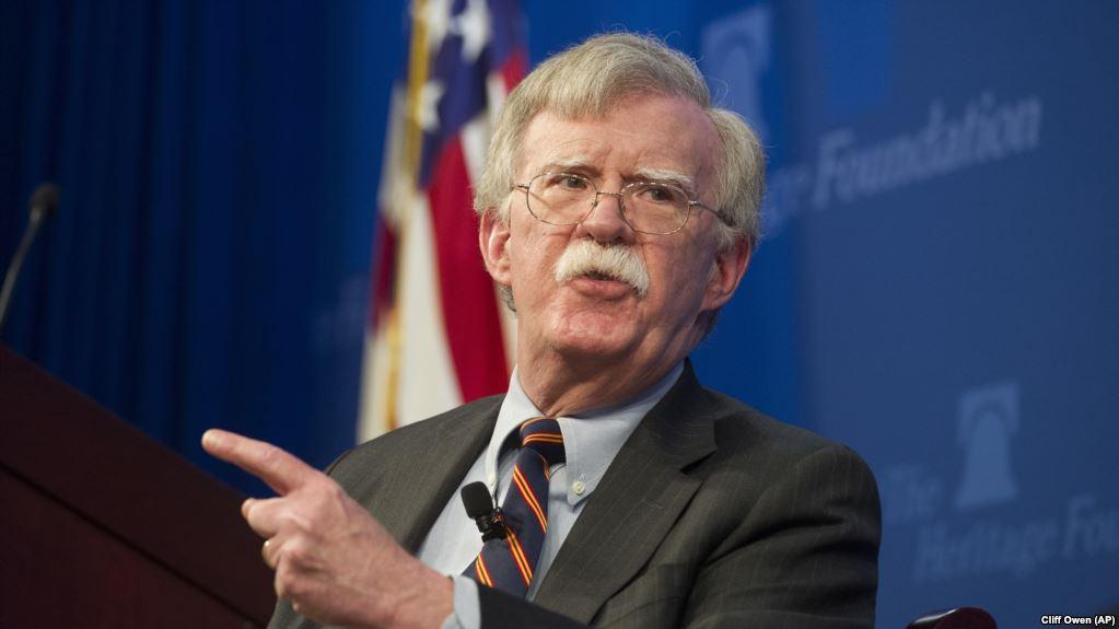 EE.UU. anuncia nuevas sanciones a Venezuela, Cuba y Nicaragua