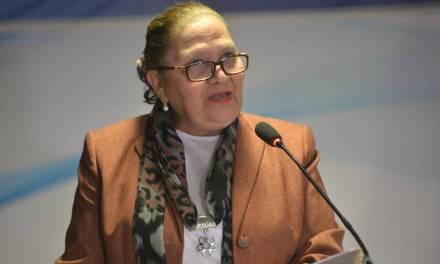 El MP tendría 28 agentes y cinco vehículos para la seguridad de Thelma Aldana