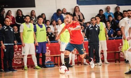 Guatemala recibe 16 goles y no le pudo anotar ninguno a España en dos amistosos