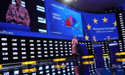 El avance de la ultraderecha en elecciones de Europa