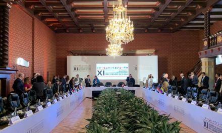 El Grupo de Lima se reúne para analizar situación en Venezuela