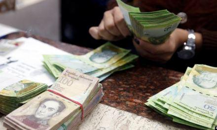 Presentan informe sobre lavado de dinero durante mandato de Maduro