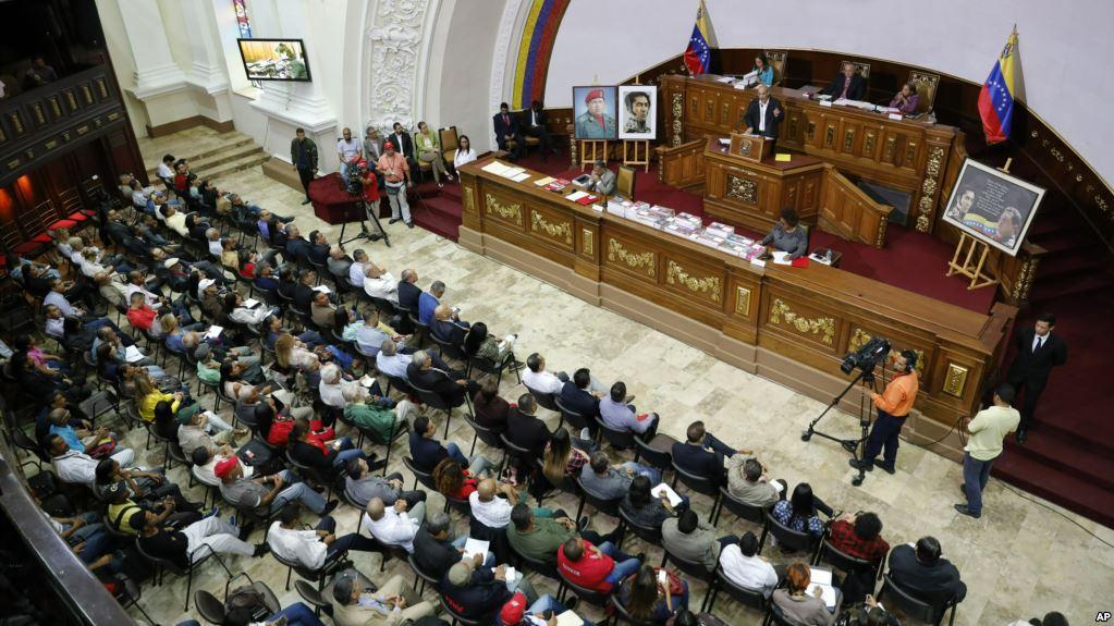 OEA aborda retiro de inmunidad parlamentaria a diputados opositores en Venezuela