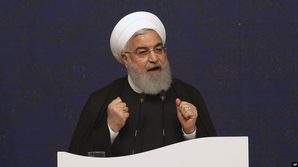 Irán a EE.UU.: «La situación de hoy no es adecuada para conversaciones»