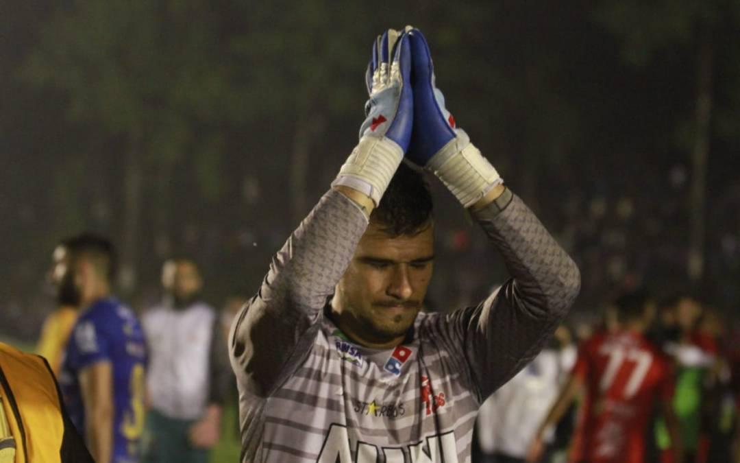 Histórico: Malacateco es el rival de Antigua GFC en la final del Clausura 2019