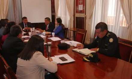 PNC analiza solicitar 500 agentes más para las Elecciones Generales 2019
