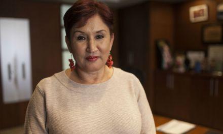 Thelma Aldana queda fuera de las Elecciones Generales 2019