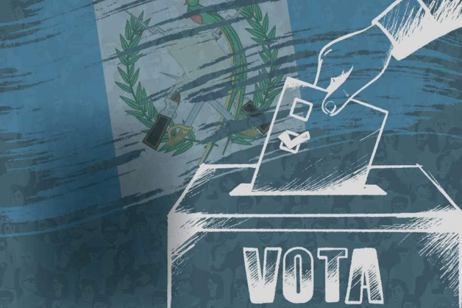 Centros de votación en Quetzaltenango para las Elecciones Generales 2019