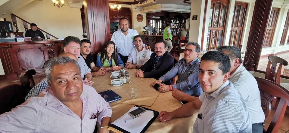JF sobre reunión con Sandra Torres: No es malo escuchar propuestas