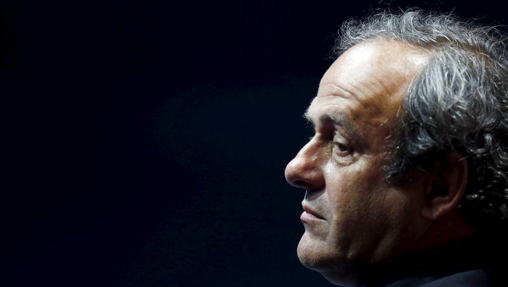 Michel Platini, detenido por supuesta corrupción ligada al Mundial Catar 2022