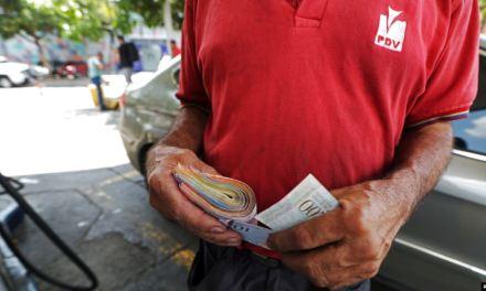 Venezuela: Ingresan tres nuevos billetes de mayor denominación al cono monetario