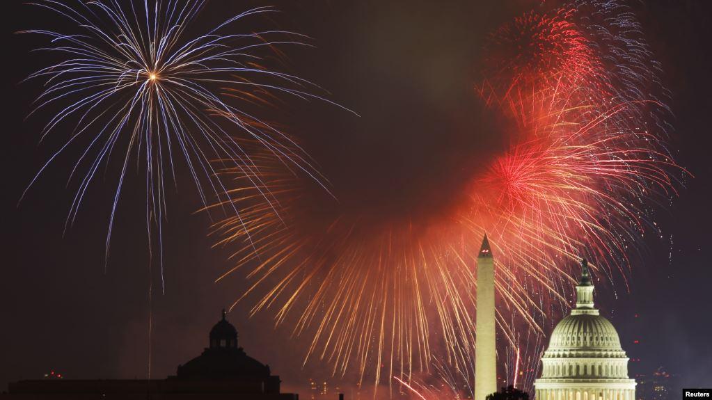 ¿Por qué EE.UU. celebra su independencia el 4 de Julio?